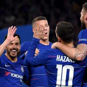 Europa League já tem semifinais definidas; confira!