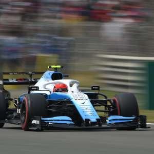 Williams espera diminuir a diferença com novos componentes