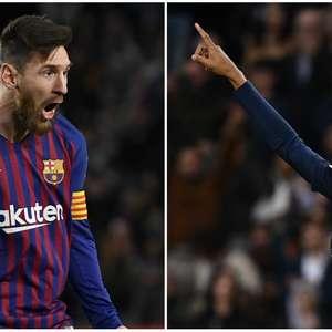 PSG conquista a Ligue 1 com Mbappé comparável a Lionel Messi