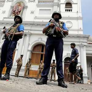 Número de mortos em ataques no Sri Lanka sobre para 290