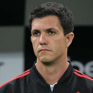 Após vice no Estadual, Maurício Barbieri é demitido do Goiás