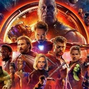 Telecine libera 75 horas de filmes da Marvel!