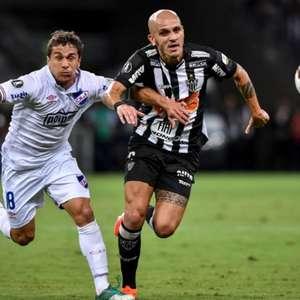 Atlético-MG perde outra e confirma eliminação na ...