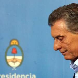 Recessão argentina pavimenta fim da era Macri