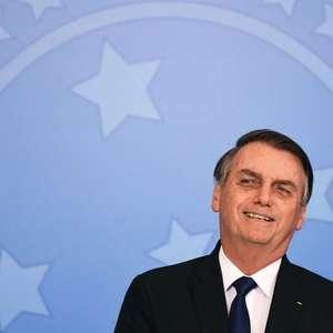 '#BolsonaroTemRazão' é o assunto mais comentado no Twitter