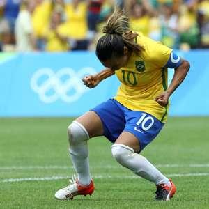 Com Marta e Formiga, Seleção feminina é convocada para Copa