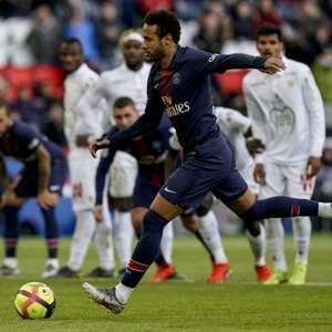 Neymar vai decidir se fica ou não no PSG só depois da ...