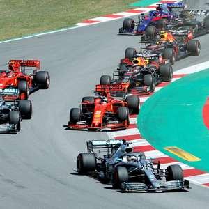 Gastos na F1 estão insustentáveis de acordo com o novo ...