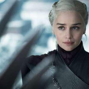 Game of Thrones: Episódio final quebra recorde de audiência