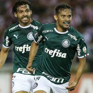 Palmeiras e Globo se aproximam de acordo para exibir jogos