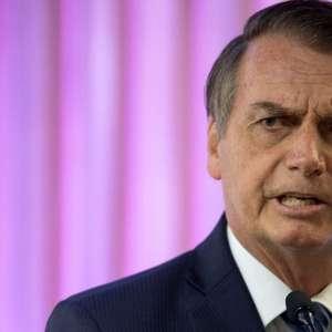 Bolsonaro tem 15 dias para pagar R$ 10 mil a Maria do ...