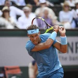 Nadal estreará contra qualifier em Roland Garros e ...