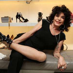 Morre a atriz Laddy Francisco por complicações após acidente