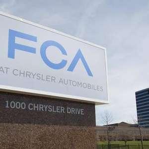 FCA e Renault estão em conversas avançadas sobre parceria