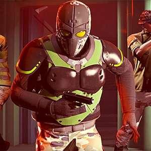GTA Online tem semana agitada com Base de Mísseis em Série