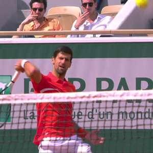 TÊNIS: Roland Garros: Veja os melhores momentos do ...