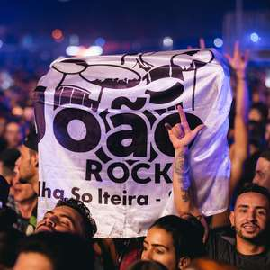 Terra transmite 18ª edição do Festival João Rock. Não perca!