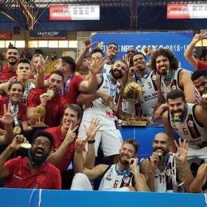 Com emoção, Flamengo bate Franca fora de casa e vence o NBB