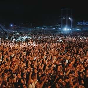 João Rock 2019 divulga horários dos shows. Confira!