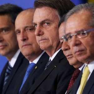 Oposição prepara resposta a protesto convocado por Bolsonaro