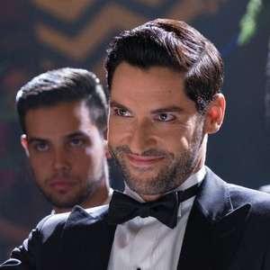 """Se """"Lucifer"""" ganhasse uma versão brasileira, quem ..."""