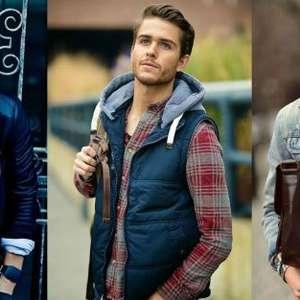 Como usar camisa xadrez masculina? Veja exemplos e ...
