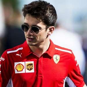 "Leclerc ressalta que ""nada teria mudado"" caso soubesse ..."