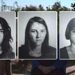 O Crime de Alcácer: o caso de estupro e assassinato de 3 ...