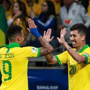 Final da Copa América será inédita