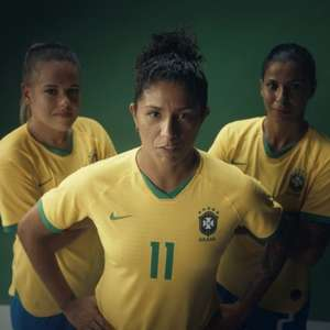 Brasil foi o 2º país que mais tuitou sobre a Copa do Mundo