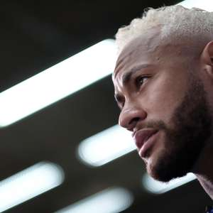 """Título serviu para """"calar a boca de muita gente"""", diz Neymar"""