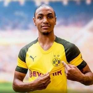 PSG envia proposta ao Borussia Dortmund por Diallo, diz ...