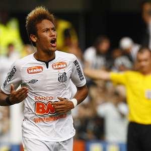 Andrés diz que fez proposta de R$ 120 mi por Neymar em 2011