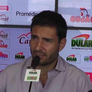 BAHIA: Diretor de futebol fala do aspecto físico de ...