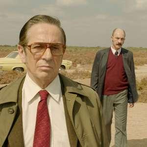 Vermelho Sol: Suspense argentino ganha novo trailer ...