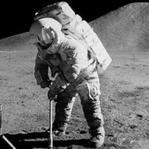 NASA libera panorâmicas inéditas da Lua