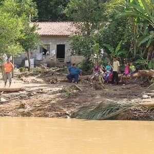 Vale do Ribeira, terra de Bolsonaro, convive com a fome