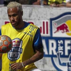 PSG e Real negociam troca entre Neymar e Bale, diz jornal