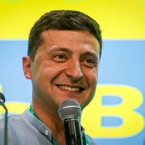 Presidente da Ucrânia ruma para maioria parlamentar ...
