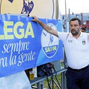 Salvini dá ultimato para governo aprovar autonomia regional