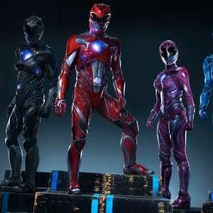 Saiba qual ator original de Power Rangers voltará no ...