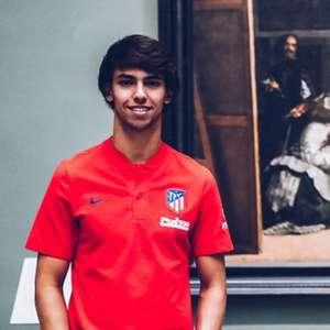 Ex-Real Madrid diz que João Félix lembra Kaká: 'Vai ser ...