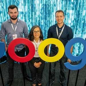 Última semana: Google oferece bolsas para pesquisadores ...
