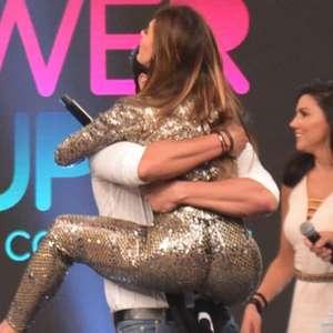 'Power Couple': Nicole Bahls e Marcelo Bimbi vencem reality