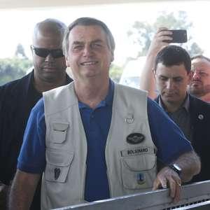 Autoescola, CNH, radares, cadeirinha: o que Bolsonaro quer