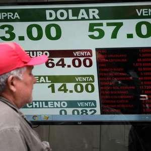 A Argentina está diante de uma nova falência estatal?