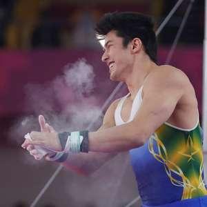 Atletas militares ganharam 54% das medalhas do Brasil no Pan