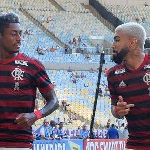 Jogadores do Flamengo vivem expectativa por convocação ...
