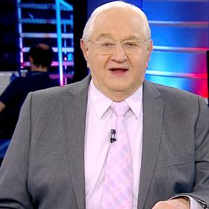 Boris Casoy apoia Bolsonaro em telejornal da RedeTV! e ...