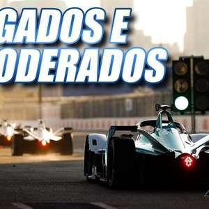 GP às 10: Diferente da F1, pilotos da Fórmula E fazem ...